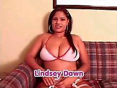 De Lindsey Dawn ( colombiano) y un chico