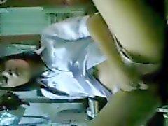 cámara web tailandés de adolescente 02 de