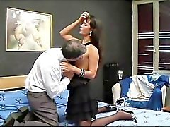 TGirl Penthouse Dreams 02 - Scene 5