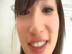 Vitun Japani kaunis tyttö creampie, katso lisää worldgirlcam. GQ