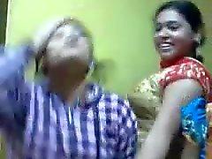 meninas da faculdade indiano a dança sexy