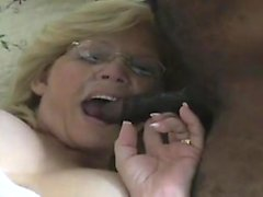 Mature take black cock cumshots 1 Alvina from 1fuckdatecom