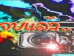 Tailandês Bastidores de 3