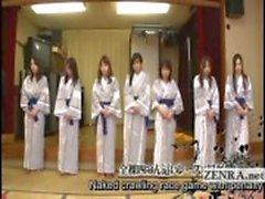 Yarış oyunu Japon milfs şerit altyazılı grup