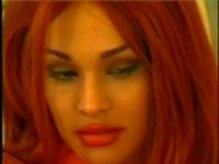 Сексуальное Транссексуалы красотки блядь сбор