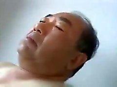 pai japonês