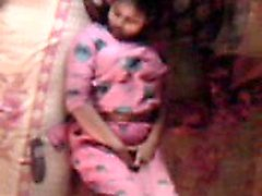 Bangladese Bhabhi la sensazione di caldo