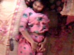 Bangladesh Bhabhi sensação de calor