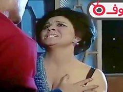 Soad Hosny Egyptian naispääosa
