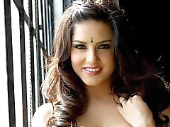 Intensity mix Sunny Leone