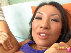 PervCity the Best of Asian Anal Beauty Asa Akira Compilation