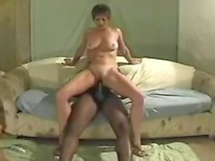 La mujer ama BBC
