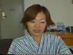 Amador japonês 017