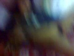 meslektaşı ile lanet Desi Kalküta çağrı merkezi bebek rafeya