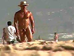 gullig wht bögen för CPL kostnadsfri hämtning stort blk Dude med nakenbadet