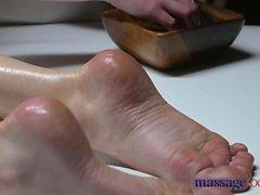 Hierontahuoneita Sensual orgasmeja kauniita teini lesbot
