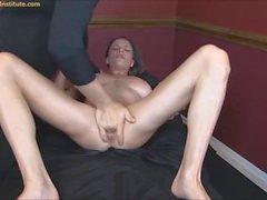 Dillion Carter Table de massage Putain