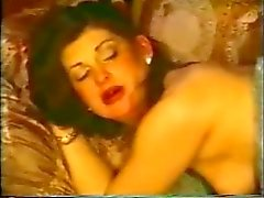 buttersidedown - Golden Age of Porn - Leslie Bovee