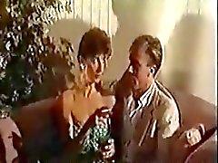 De Bi MMFF del vintage junto a Sharon de Mitchell