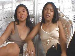 Action lesbienne filipina