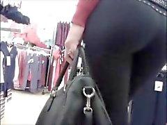 Stora Ass för Bachata
