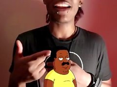 Shizzy Sixx - Mom (Epic Family Guy Rap Song)
