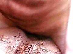 Rough Gay ilman satulaa Anal Sex