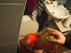 Erstaunlich Hot Blonde Teen Doggystyle