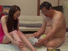 Service de sexe japonais
