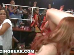 Dancing Bear - CFNM Party - Volta ao Mundo em 100 bocas