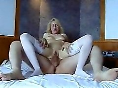 Claudia blonda german cuckold