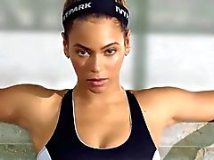 Beyonce geben Big Ass Twerk Tribute HD