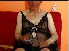 Бабка семьдесят восемь лет ан кулачка For My