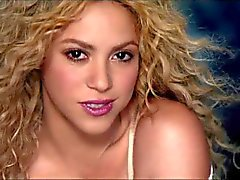 Shakiras cm . Rihannas