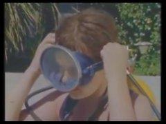 Vintage Big Bouncing Boobs (Softcore Musik-Video)