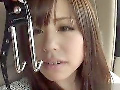 Young girl great orgasm
