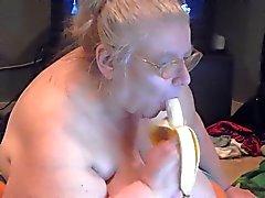 банан дразнилка