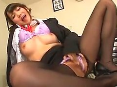 Asian BJ 69 Licking Fucking