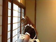 Interraciale Maid = fd1965 = -