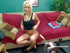 Live-Sex-Cam mit Lexi Schwalben