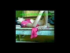 Chica adolescente de Bangladesh con el profesor - onlinelove69