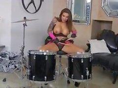 La groupie du batteur (feat. Mason Moore)
