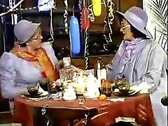 Lesbisch Grannies R20