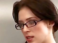 Grosse Stapel reifer Schriftführer dressiert ihre neu erotischen Kumpel