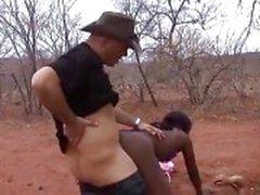 Afrikaanse kutje
