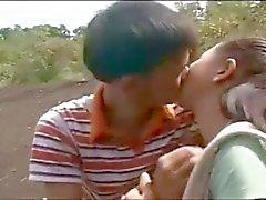 Hmong tailandesa Sexuales En - cójale Rural