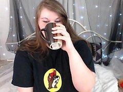 amatööri deiutza18 vilkkuvat tissit elää webcam