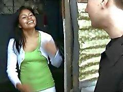Colombia de la esposa a Tina
