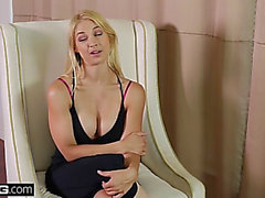 Group-Sex confessions threatening-menacing sarah vandella acquires anal & f earsome deepthroat