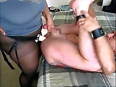 frott strapon and blow job teaser
